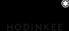 Montblanc x HODINKEE Logo.